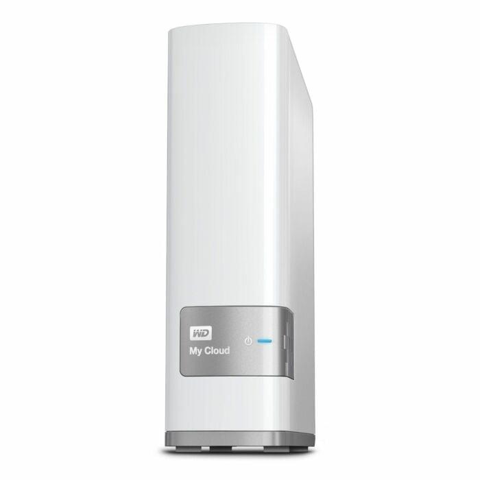 Western Digital 2TB My Cloud Home External Hard Drive