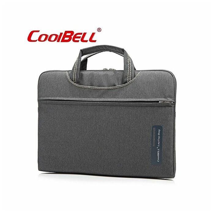 Coolbell CB-2059 Bag (Black,Grey) (13.3