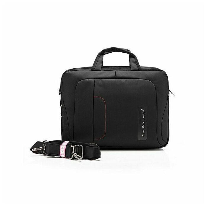 Coolbell CB-2015 Bag (Black) (15.6
