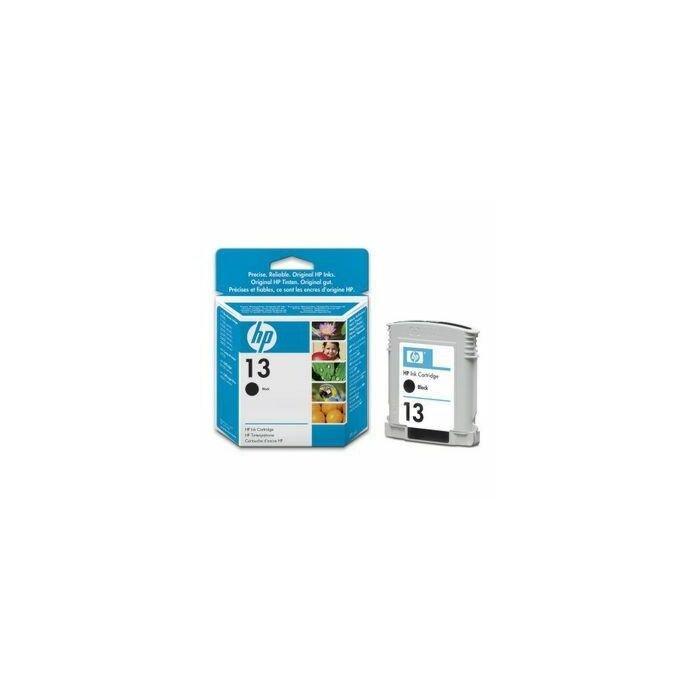 C4814A 13 Black Ink Cartridge