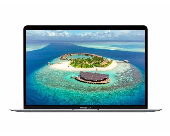 Apple MacBook Air MWTJ2 - 10th Gen Core i3 08GB 256GB SSD 13.3