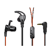 Cougar Havoc Universal Life and Gaming Earbuds