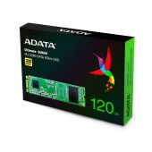 ADATA SU650 120GB to 480GB M.2 2280 SATA 3D NAND Internal SSD