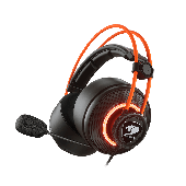 Cougar Immersa Pro Prix with A Visual Feast of RGB Color Gaming Headset
