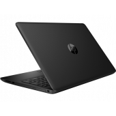 "HP 15 DA1063nx Whiskey Lake - 8th Gen Ci7 QuadCore 08GB 1TB HDD 2-GB Nvidia MX130 15.6"" HD 720p MicroEdge LED (Sparkling Black)"