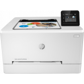 HP LaserJet Pro M255DW Color Printer