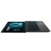 "Lenovo IdeaPad L340 15 Gaming - 9th Gen Ci5 QuadCore 08GB 256GB SSD 3-GB NVIDIA GeForce GTX1050 GDDR5 15.6"" Full HD IPS LED Backlit KB Dolby Audio Sound W10 (Granite Black)"