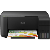 Epson EcoTank L3150 Wi-Fi All-in-One Ink Tank Color Printer (Print + Scan + Copy)