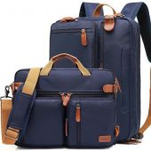 COOLBELL CB-5005 Large Capacity Business 17.3'' (Colors Available)