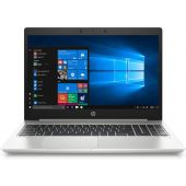 """HP Probook 440 G7 Comet Lake - 10th Gen Core i7 QuadCore 08GB 1-TB HDD 2-GB NVIDIA GeForce MX250 DDR5 14"""" Full HD LED 1080p Backlit KB FPR (Pike Silver, Aluminium, 1 Year HP Direct Local Card Warranty, HP BAG Included)"""