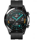 Huawei Watch GT 2 46mm Leather Watch (Color Options)