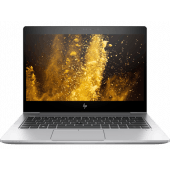 """HP Elitebook 830 G5 - 8th Gen Ci7 QuadCore 16GB 256GB SSD 13.3"""" Full HD Touchscreen With Integrated HP SureView Privacy Filter 1080p Backlit KB FP Reader B&O Play W10 Pro"""