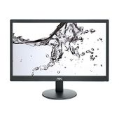"AOC E970SWN 19"" LED Monitor"