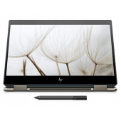 "HP Spectre x360 Convertible 13 Ice Lake AW0191TU - 10th Gen Core i7 08GB 256GB SSD 13.3"" Full HD 1080p IPS MicroEdge x360 Touchscreen LED Backlit KB FP Reader B&O Play W10 (Poseidon Blue, HP Direct Local Warranty)"