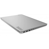 "Lenovo ThinkBook 15 Comet Lake - 10th Gen Core i5 QuadCore 04GB 1-TB 15.6"" Full HD 1080p LED FP Reader ThinkShutter Camera Cover (Mineral Gray)"