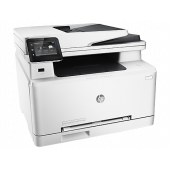 HP LaserJet Pro M227FDW Printer 3 In 1 (Printer + Scanner + Copier)