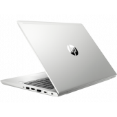 "HP Probook 430 G7 Comet Lake - 10th Gen Core i5 08GB 512GB SSD 13.3"" Full HD BV LED Touchscreen Backlit KB FP Reader (Pike Silver, Aluminium, 3 Year HP Direct Local Card Warranty, HP BAG Included)"