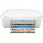 HP DeskJet 2330 All-in-One Color Printer (Print + Copy + Scan) HP Direct Local Warranty