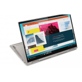 "Lenovo Yoga C740 2 in 1 Comet Lake - 10th Gen Core i7 QuadCore 12GB 512GB 32GB Optane Memory 15.6""Full HD 1080p HDR IPS Touchscreen Convertible Display Dolby Atmos Sound Backlit KB FP Reader W10 (Mica)"