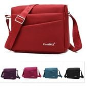 "Coolbell CB-3001 Bag (Colors Available) (10"")"
