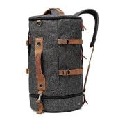 """Coolbell CB-8008 Duffle Backpack 17.3"""" (Colors Available)"""