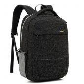"CoolBell Laptop Backpack With USB Port (CB-7008) (Colors Available) (15.6"")"
