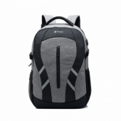 """CoolBell PS-619 laptop Backpack 15.6"""" Grey"""