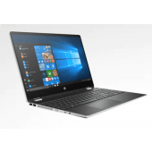 "HP 14 DQ1039wm Ice Lake - 10th Gen Core i5 08GB to 32GB 256GB to 1-TB SSD + 16GB Optane Memory 14"" MicroEdge HD AG 720p LED Win 10 (Customize, Natural Silver)"