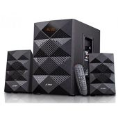 F&D A180X Multimedia Bluetooth Speakers (Black)