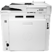 HP LaserJet Pro M479FNW MFP Color Printer