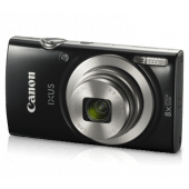 Canon IXUS-185 20MP with 8x Optical Zoom Digital Camera