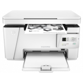 HP LaserJet Pro MFP M26a 3 in 1 (Printer  + Copier + Scanner)