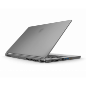 "MSI P65 Creator 9SF - 9th Gen Core i9 MultiCore Coffee Lake Processor 32GB 1-TB SSD 8-GB NVIDIA GeForce RTX 2070 With Max-Q 15.6"" 4K Ultra HD 2160p IPS Thin Bezel Display Backlit KB Nahimic Sound FP Reader W10 (The New Space Grey with Silver Diamond Cut)"