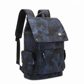 CoolBell POSO PS-683 Nylon Camouflage Backpack 15.6″ (Colors Available)
