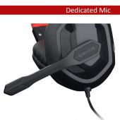 Redragon ARES H120 Gaming Headset with Microphone for PC