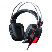 Redragon H201 Lagopa Smutus Wired Gaming Headset