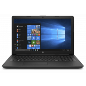"HP 15 DA2871nia Comet Lake - 10th Gen Core i5 08GB to 32GB 1-TB HDD + Optional SSD 15.6"" HD 720p Touchscreen MicroEdge BV LED Win 10 (Black)"