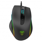 T-DAGGER TGM108 Recruit 3200DPI Wired Gaming Mouse