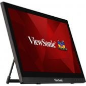 Viewsonic TD1630-3 16 Inch HD 720p TouchScreen LED Monitor