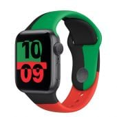 Apple Watch MG6N3 Series 6 40mm Aluminum Case with Unity Sport Band