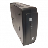 Vertiv UPS 650 650va/390watts with Built-i battery 01 Year Ups & 01 year Battery Warranty