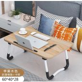 Wooden Foldable Laptop / Study Table