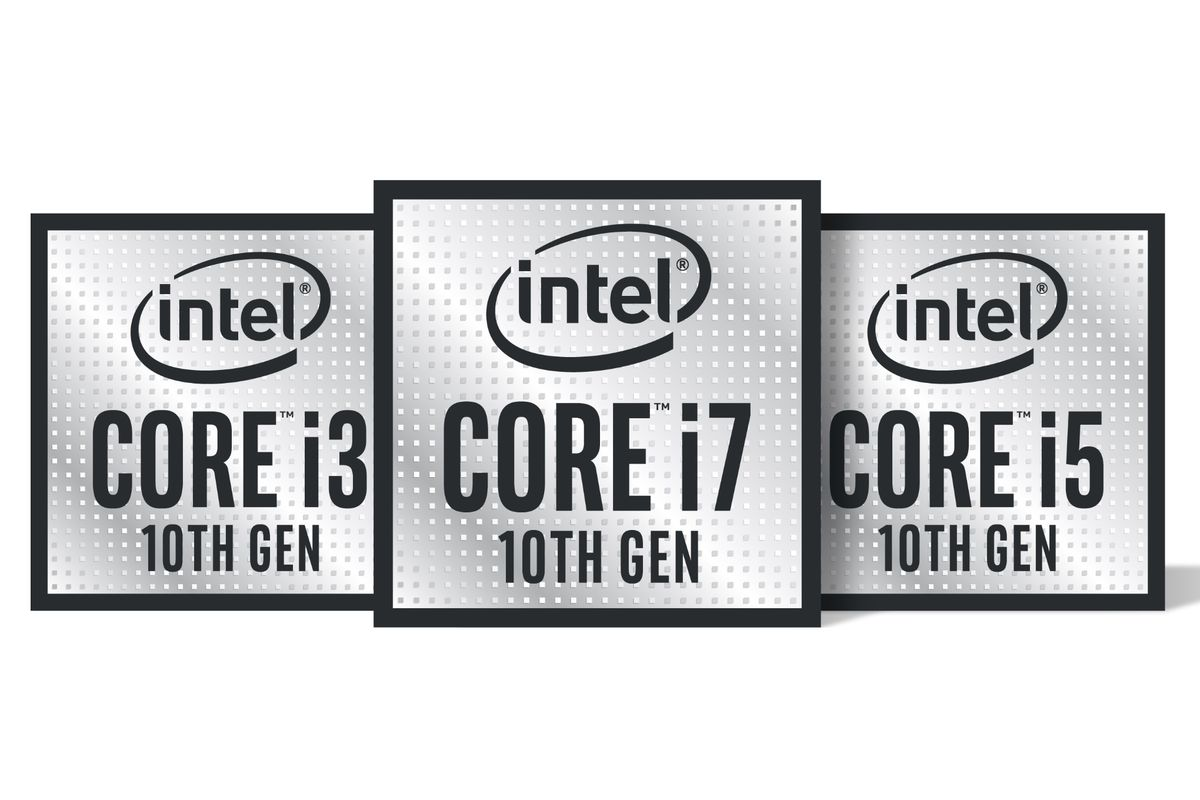 10th Generation Comet Lake Processor
