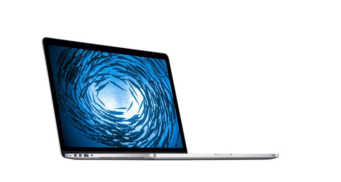 """The Latest and Upgraded Apple - MacBook Pro 15.4"""" Intel Core i9 Processor Laptop"""