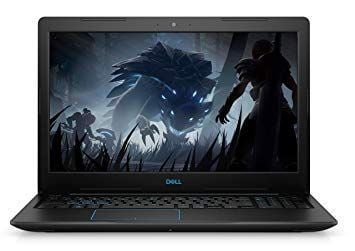 Dell G3 3579 Gaming Laptop - 8th Gen Ci5 QuadCore (8-MB Cache)