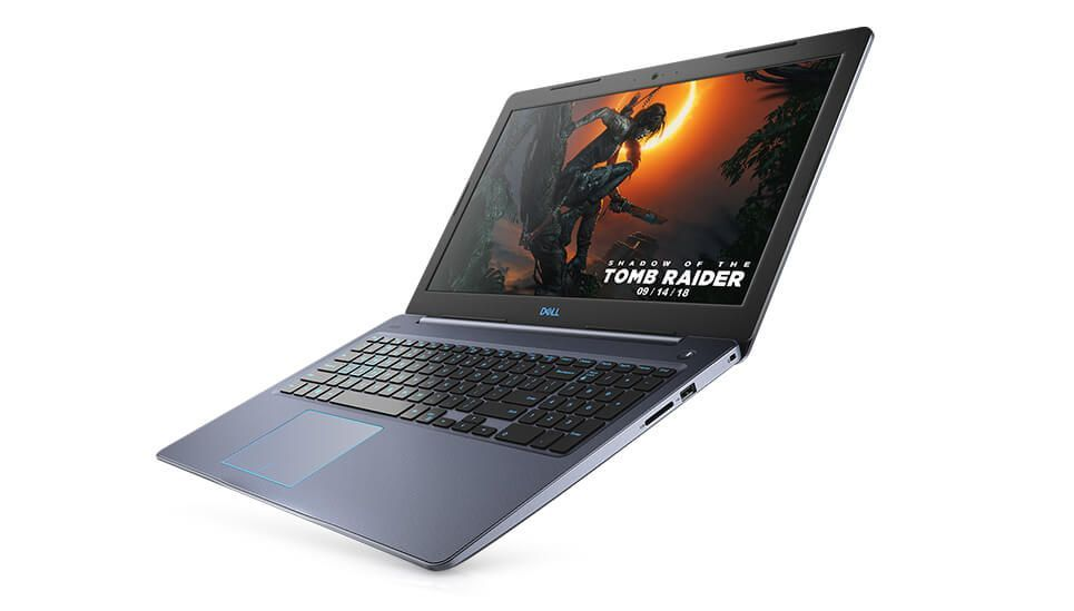 The New And Latest Dell G3 Core i7 Gaming Laptops