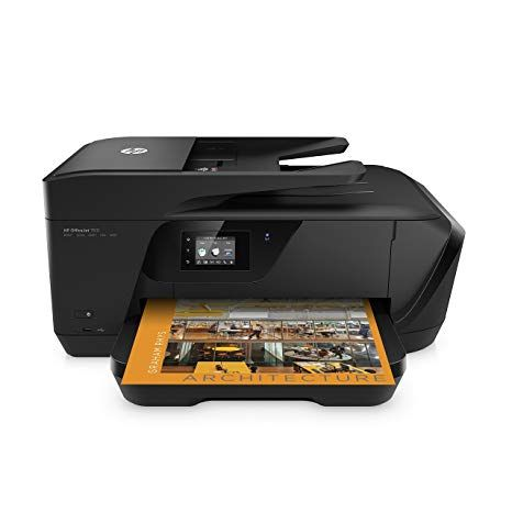 HP OfficeJet 7510 Wide Format All-in-One Wireless Color Printer