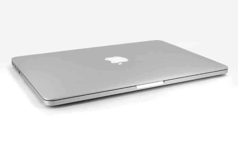 Latest MacBook Pro 15-Inch 2019