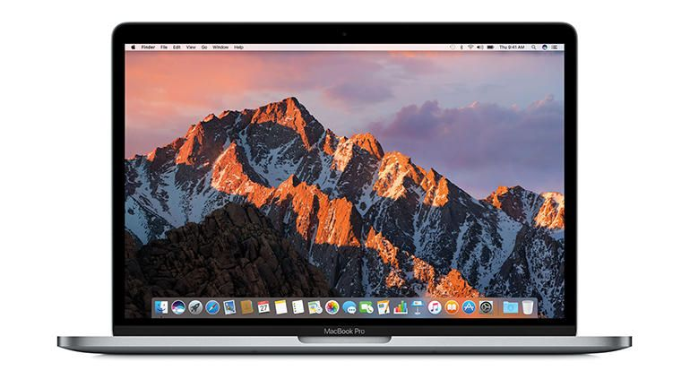Latest MacBook Pro 13-Inch with Touch Bar - ID 2019