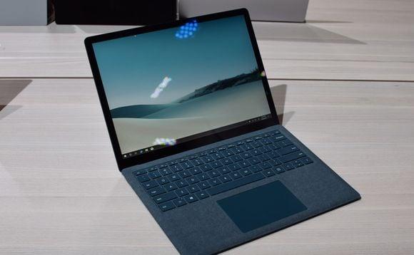 Microsoft Surface Book 3 Laptops